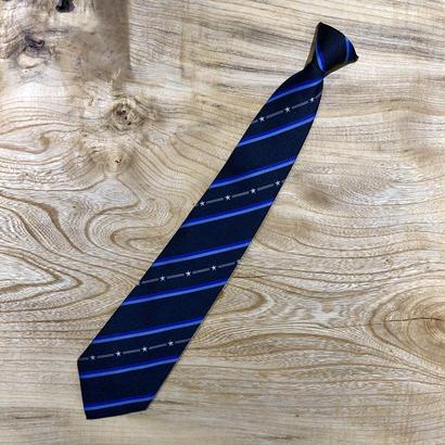 北沢中学校用 ネクタイ