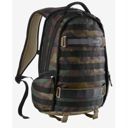 NIKE SB PREMIUM GRAPHIC BACKPACK CAMO