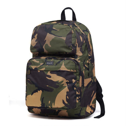 HUF TOMPKINS BACKPACK OLIVE
