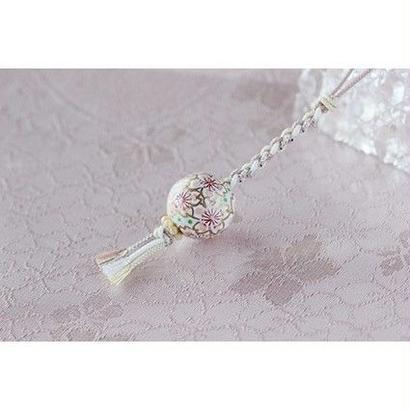 帯飾り*桜