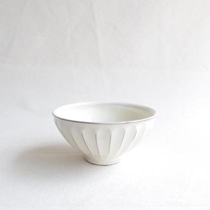 後藤義国  鎬  茶碗