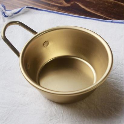 アルマイト マッコリカップ 13cm