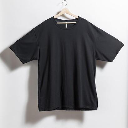 BIGシルエットTシャツ BLACK