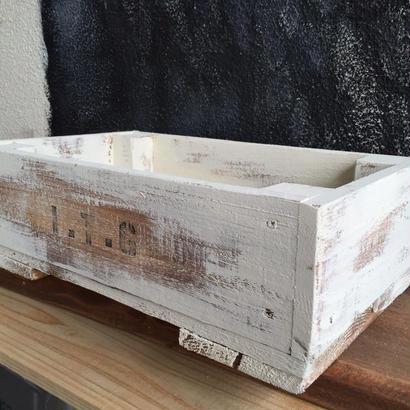 IN THE GARDEN オリジナル木箱