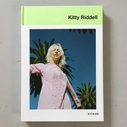 Kitty Riddell