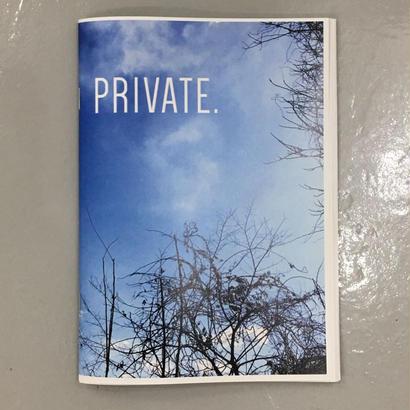 "Burinac ""Private."""