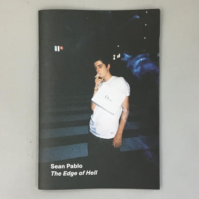 """Sean Pablo """"The Edge of Hell"""""""