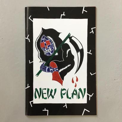 """Matthew Miller """"New Plan"""""""
