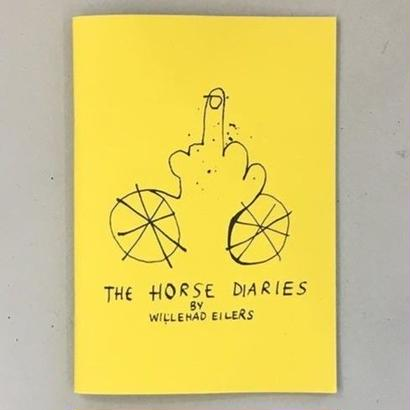 """Willehad Eilers """"The Horse Diaries"""""""