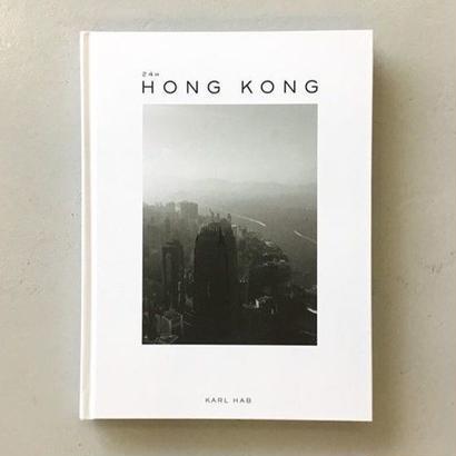 """Karl Hab """"24H HONG KONG"""""""
