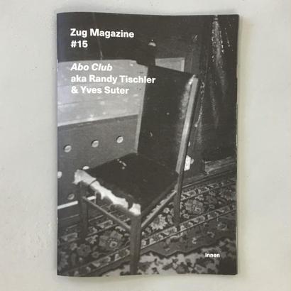 Zug Magazine #15