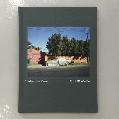 "Clint Woodside ""Undercover Cars"""