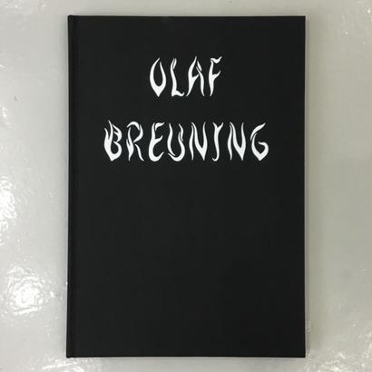 """Olaf Breuning """"Olaf Breuning"""""""
