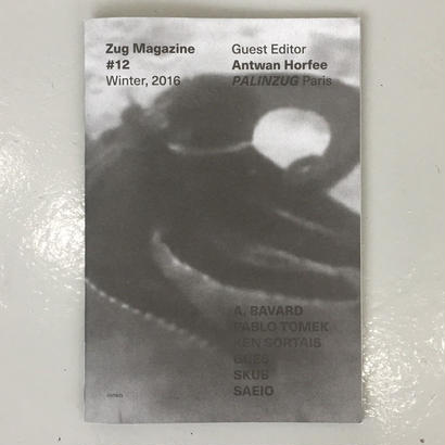 Zug Magazine No.12