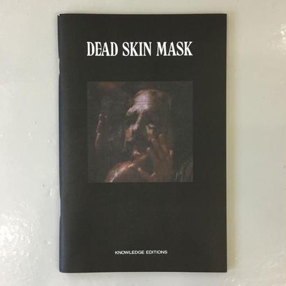 "Tim Coghlan ""DEAD SKIN MASK"""