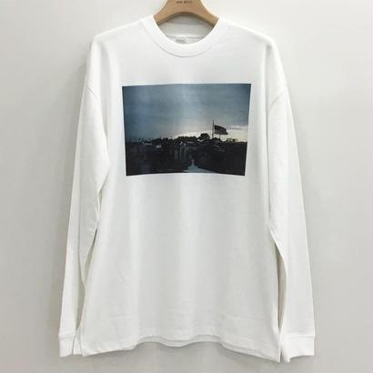 Native Teenage L/S Tee