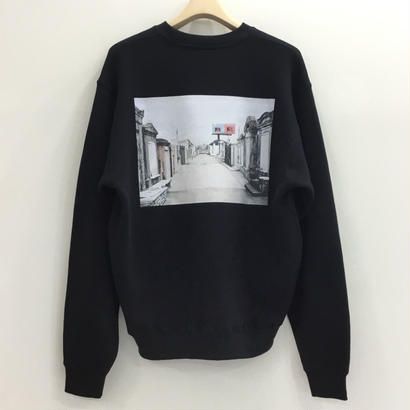 Native Teenage Sweatshirt