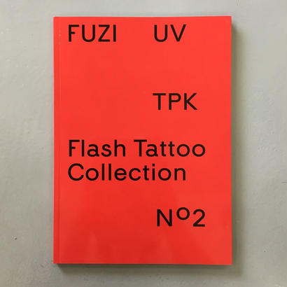 "Fuzi ""Flash Tattoo Collection #2"""