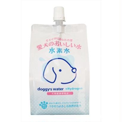 愛犬のおいしい水 水素水(300ml×30本入り)