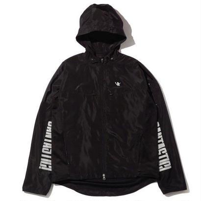 スポーツフードジャケット[Lサイズ]