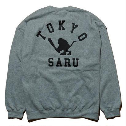 TOKYO SARU スウェット[GRAY]