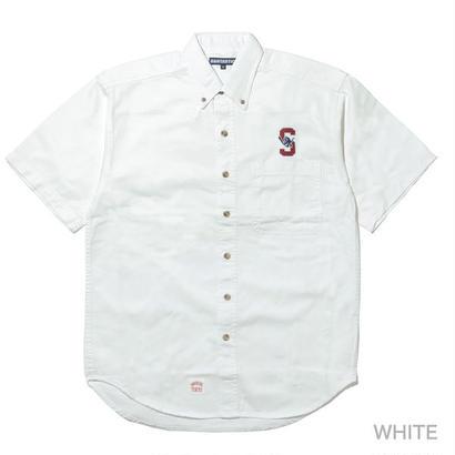 S+BAT SARU S/Sシャツ