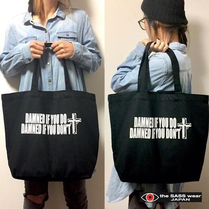 DAMNED-Bag