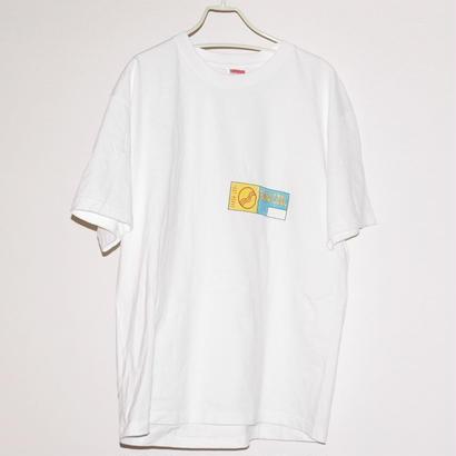 サウナクール2018夏Tシャツ