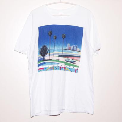 NOW アルバムジャケット Tシャツ