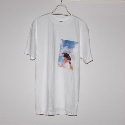 仲良しTシャツ