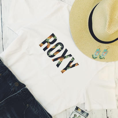 【T-shirts PARADISE ROXY】Tシャツ パラダイス ロキシー