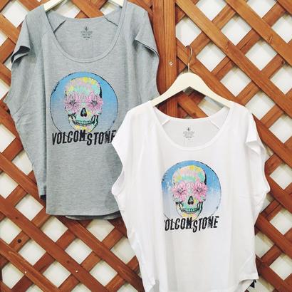 VOLCOM Skull Stoned Circle
