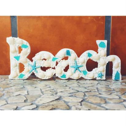 SeaCode ビーチ ハンギング シーグラス