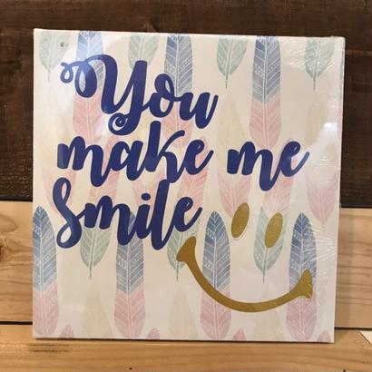 【Smile】リゾートキャンバスピクチャー