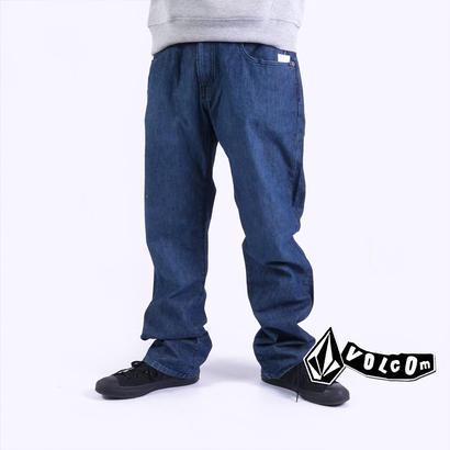 【オープン記念送料無料】VOLCOM メンズ デニム パンツ Kinkade Jean サイズ34