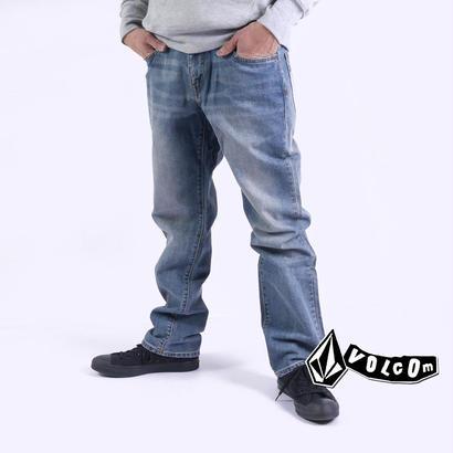 【オープン記念送料無料】VOLCOM メンズ デニム パンツ Kinkade Jean サイズ32