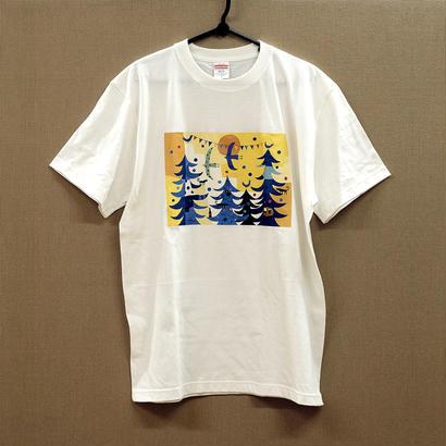 Tシャツ  井上リエ