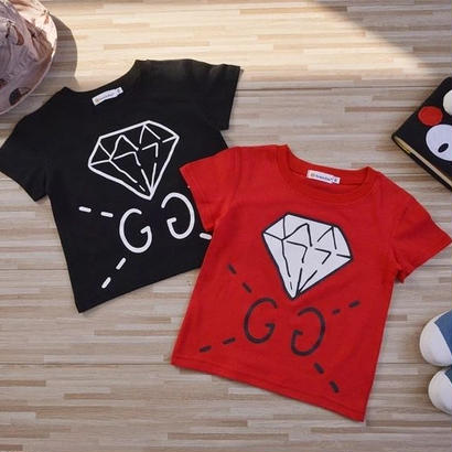 KidsGGtシャツ