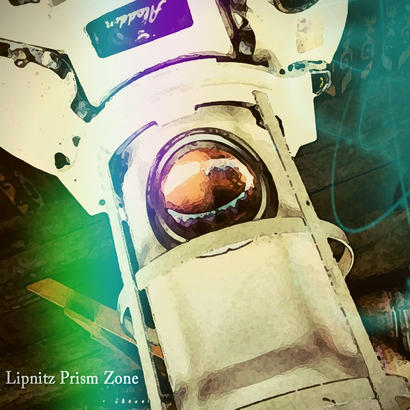 Lipnitz Prism Zone  Vol.1 EP