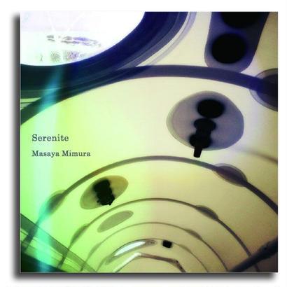 三村昌也 Serenite  -album-CD