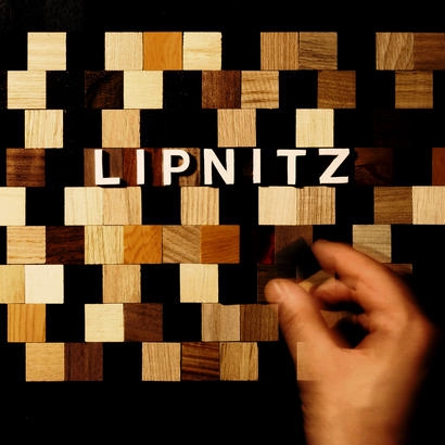 『LIPNITZ』 -album-CD