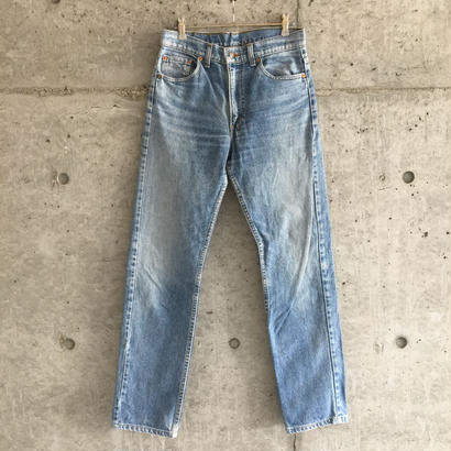 Levis 505 Made in USA       N106