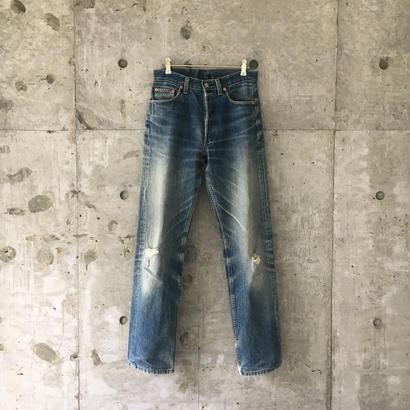 Levi's 501 made in USA  06