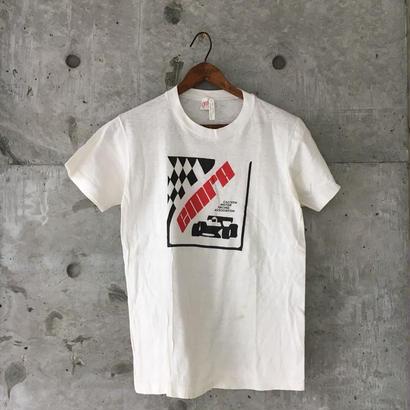 1960's〜70's  vintage T-shirts.