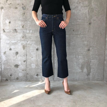 Lee  denim pants N606
