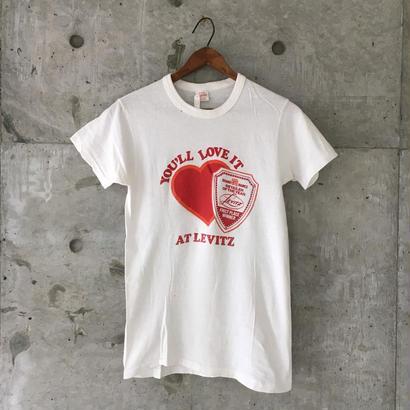 1960's  vintage T-shirts.
