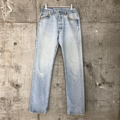 Levis 501 made in USA  N203