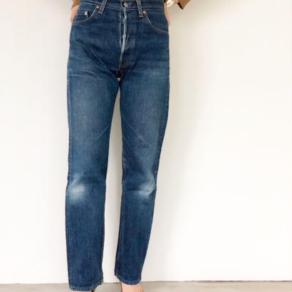 Levis 501 made in USA N913