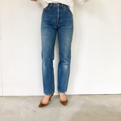 Levis 501 made in USA N915