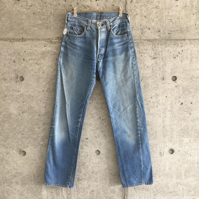 Levis 501 RED LINE   N105